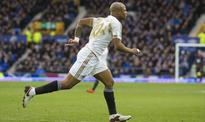 Guidolin hoping Ghana's Ayew stays at Swansea