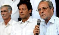 Justice (r) Wajihuddin Ahmad finally quits PTI