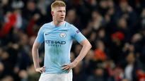 Premier League: Kevin De Bruyne eyes golden era for champions Manchester City