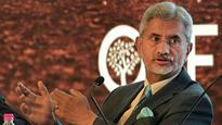 Need to have a balanced view regarding rise of China: Foreign Secy S Jaishankar