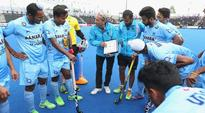 India's performance in Champions Trophy final vs Australia was outstanding, says coach Roelant Oltmans
