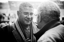 Profile: Gamal Eid
