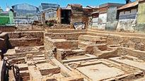 ASI to spend Rs 1 crore on excavations in Vadnagar