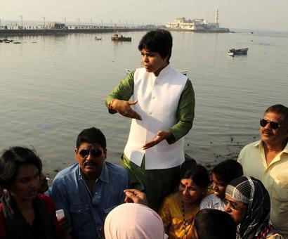 Is Sabrimala ready for Trupti Desai?