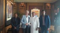 Luis Norton De Matos appointed as head coach of India U-17 WC football team