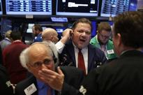 S&P, Nasdaq rise after two days of losses; Dow slips
