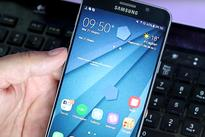 [Video] First look at TouchWiz for the S...