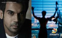 Rajkummar Rao all set to entice with Vikramaditya Motwane's 'Trapped'