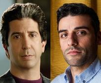 David Schwimmer, Oscar Isaac to voice new thriller podcast series, Homecoming