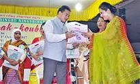 Ningol Chakkouba celebrated in Manipur