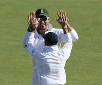 South Africa handed Test Championship mace