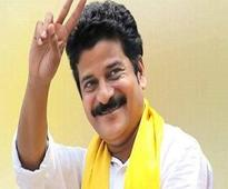 TDP Telangana's Revanth Reddy told to clear rumours he met Cong leaders