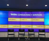 Eight of top ten companies add Rs 586 bn in m-cap; TCS gains the most