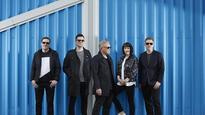 New Order, one of the greatest bands of the last 50 years, head to Vivid