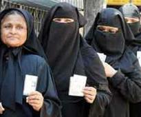 Muslims beware of parties like SP, BSP: AIMIM MLA