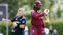 New Zealand v/s West Indies: Chris Gayle a doubtful starter for Christchurch ODI, says coach Stuart Law