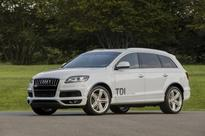 VW Submits V-6 Diesel-Update Plan For Audi...