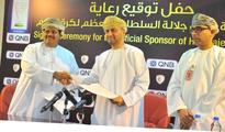 Oman FA rope in QNB Group as official sponsor of His Majesty's Cup