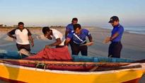Lankan navy apprehends 7 Indian fishermen