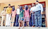 Gang led by 16-year-old held in Kalyan rape and murder case