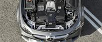 2018 Mercedes-AMG E63 Coupe - What We Know So Far