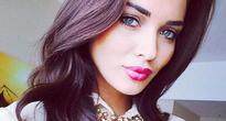 Amy Jackson to sing in Punjabi, reveals Manj Musik