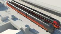Metro impact 'could take decades'
