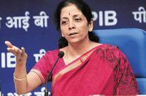 Nirmala Sitharaman calls for push to India's IPR activities