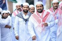 Eid Mubarak: Mahesh Babu, Junior NTR, Samantha, Rakul Preet, other Telugu celebs wish Muslim fans [PHOTOS]