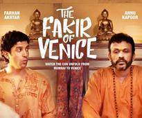 `The Fakir of Venice` gets a stay order!