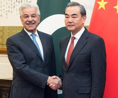 Days after BRICS declaration, China says Pak did its best to fight terror