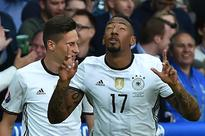 Jerome Boateng Leading From the Back for Germany at Euro 2016