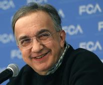 Fiat Chrysler may add more self-driving supplier partners - CEO