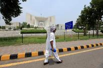 Pakistan's new military courts challenged over abuse claims
