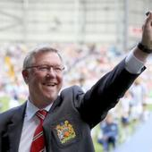 Sir Alex Ends Manchester United Career on a High