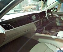 Auto Expo 2016: Hyundai Genesis sedan brings Korean luxury to India