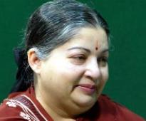 Jayalalithaa rules out 'any' alliance for Lok Sabha polls
