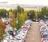 DIAL hikes parking charges by 60 pc