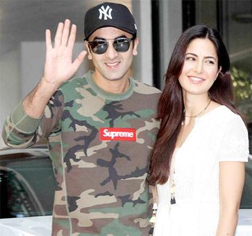 Katrina, Shahid, Deepika: The long list of Kapoor exes!