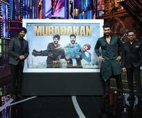 Anil Kapoor and Arjun Kapoor get emotional on Extra Innings