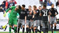 Premier League: Southampton's emphatic victory inflicts more misery on struggling West Ham