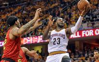 Berger: Cavs in control