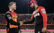 Warner backs Kohli to break 1000-run barrier in IPL 9