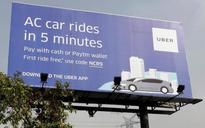 Uber v Ola: Fight for Indian taxi market