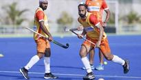 Hockey India names 55 players for Sr. men's national camp