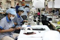 Foreign investment in textile & garment sector falls