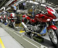 Two-wheeler sales to close FY17 with 7-8% growth: Report