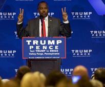 Trump has not offered Ben Carson US housing post - spokesman