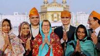 SGPC says Siropa wasn't presented to Ontario Premier; Canadian mission releases photo