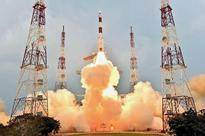 PSLV will soon be operated by Antrix Corp